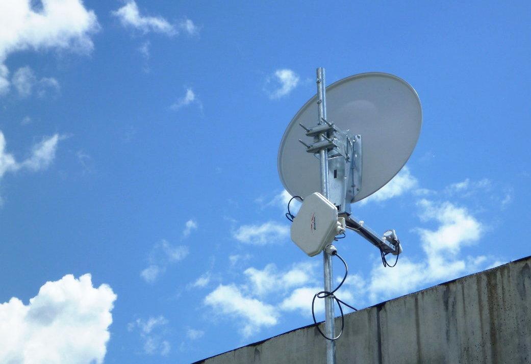 AERO il nostro servizio di connettività wireless