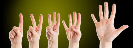 Cinque volte tanto: più spazio per le vostre idee!