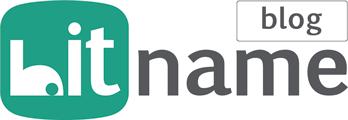 bitName: un blog sui nomi a dominio
