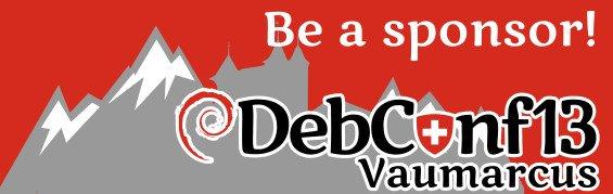 DebConf 2013 - Conferenza annuale Debian