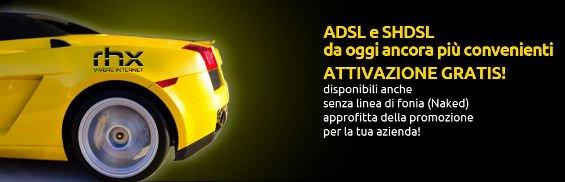 Estate 2013: la tua nuova ADSL!