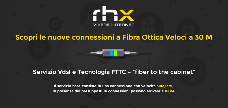 Nuove ADSL veloci fino a 50M Belluno, Alleghe, Caprile, Calalzo