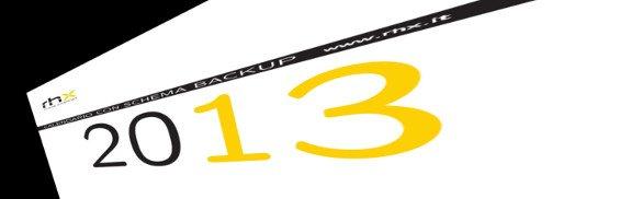 Pronti per il 2013