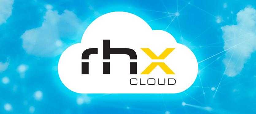 Vi presentiamo rhx.Cloud