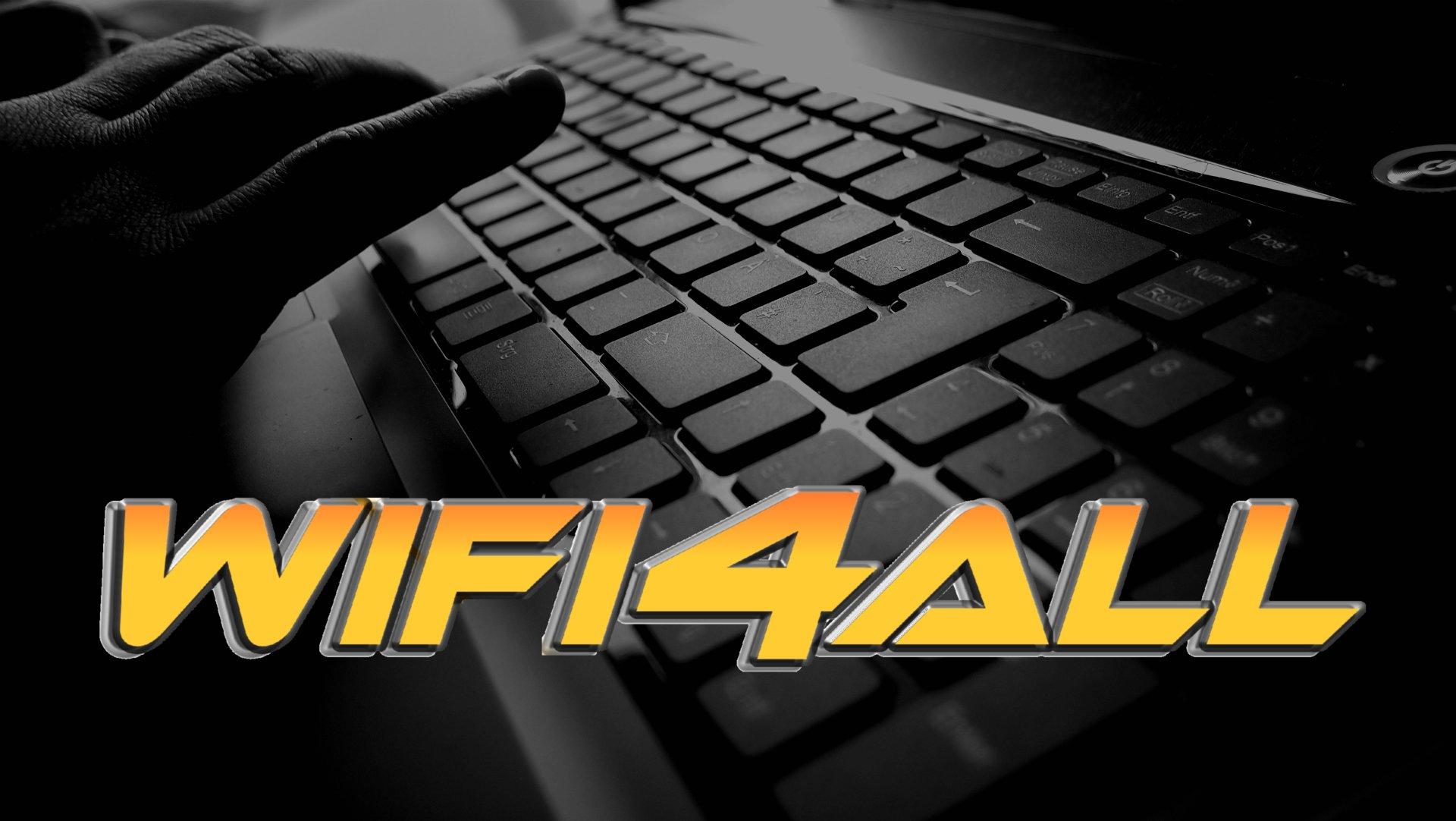 RHX diventa partner WiFi4All